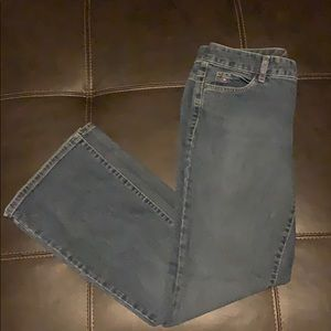 Tommy Hilfiger freedom bootcut Jeans 8A